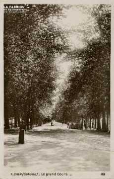 Cl 08 237 Caen le Grand Cours