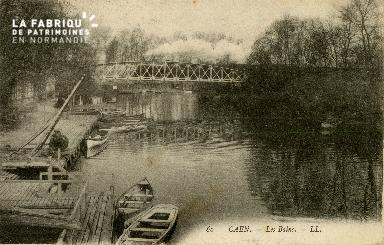 Cl 08 246 Caen les Bains