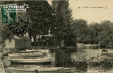 Cl 08 257 Caen Ecole de Natation