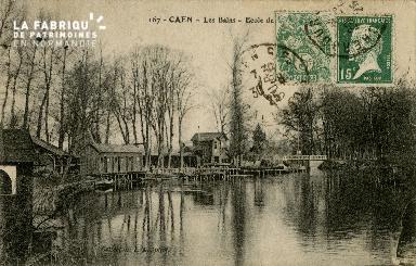 Cl 08 258 Caen les Bains Ecole de Natation