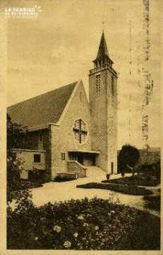 Cl 08 360 Caen Déposant : Déposant : institution St Pierre la Chapelle vue de la Cour d'Honn