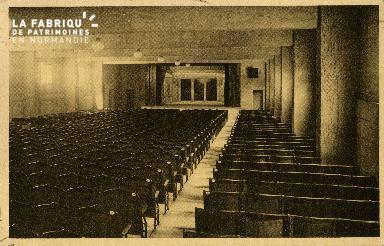 Cl 08 401 Caen Déposant : Déposant : institution St Joseph Salle des Fêtes