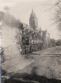 St Etienne- Eglise