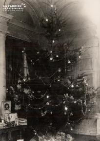 Noël - Arbre de noël