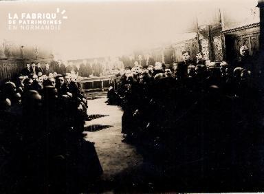 Assemblée des patrons boulangers-08 mars 1936-