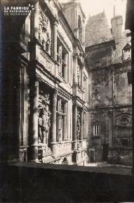 Hôtel d'Escoville 3-