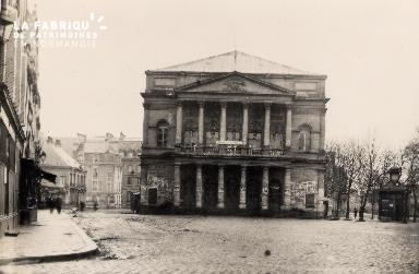 Théâtre de Caen-