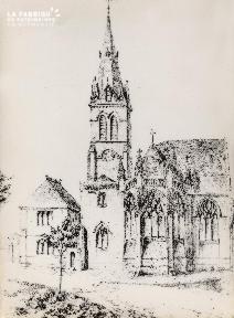 Eglise St-Julien - 01