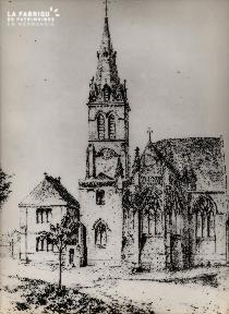 Eglise St-Julien - 02
