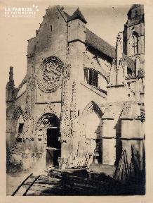 Eglise (non identifié) - 9A