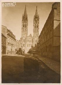 Eglise St Gilles - A1