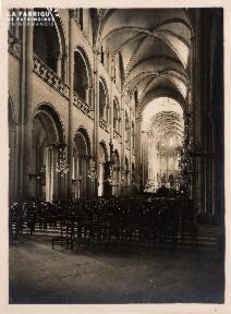 Intérieur Eglise (non identifié) - 2A