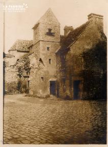 Rue Caponière Manutention - 38A