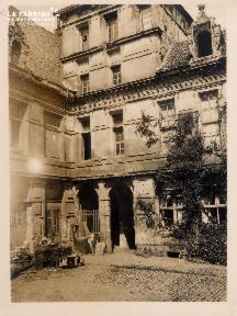 Ste Marie rue Oratoire - 40A