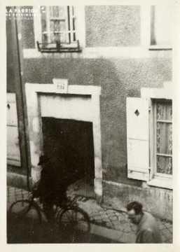 Vue d'une maison (n°29)