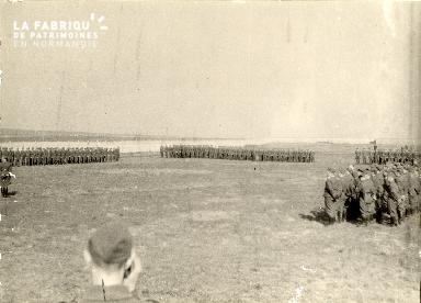 troupe d'occupation au cimetière 012