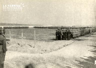 troupe d'occupation au cimetière 022