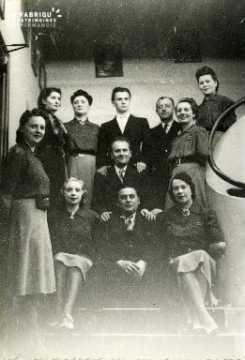 ciné-Normandie 1941 01