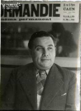 ciné-Normandie 1941 02