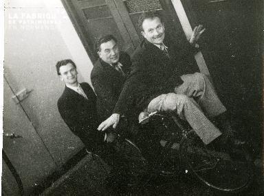ciné-Normandie 1941 05