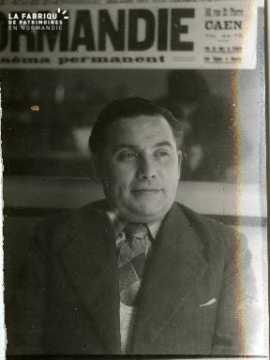 ciné-Normandie 1941 06