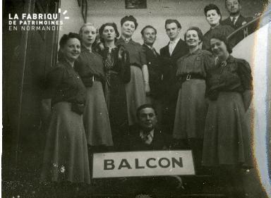 ciné-Normandie 1941 07
