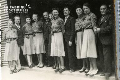 ciné-Normandie 1941 09