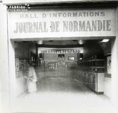 ciné-Normandie 1941 11