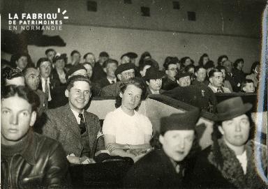 ciné-Normandie 1941 12