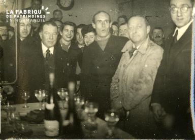 ciné-Normandie 1941 15