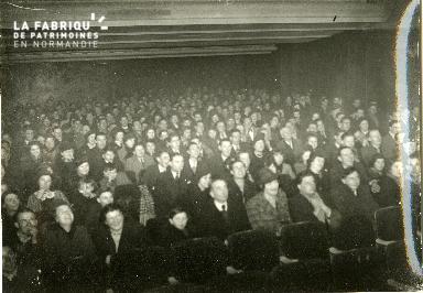 ciné-Normandie 1941 18