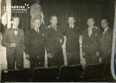 ciné-Normandie 1941 20