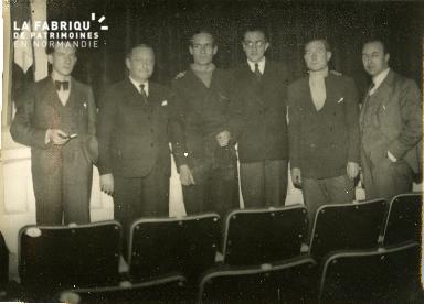 ciné-Normandie 1941 21
