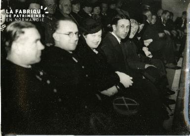 ciné-Normandie 1941 23