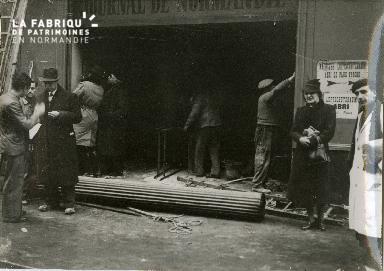 ciné-Normandie 1941 26