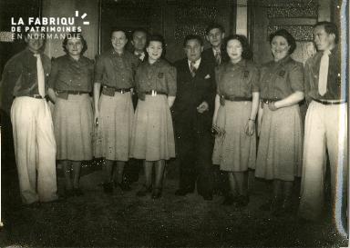 ciné-Normandie 1941 27