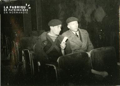 ciné-Normandie 1941 29