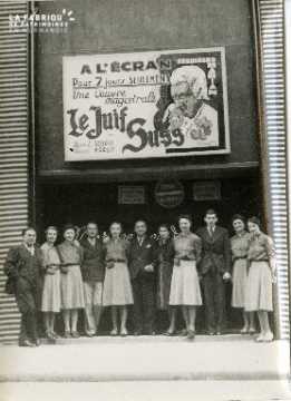 ciné-Normandie 1941 33