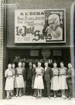 ciné-Normandie 1941 34