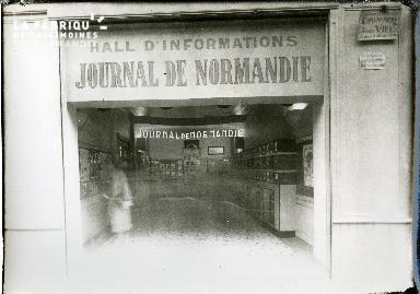 ciné-Normandie 1941 35