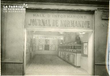 ciné-Normandie 1941 36