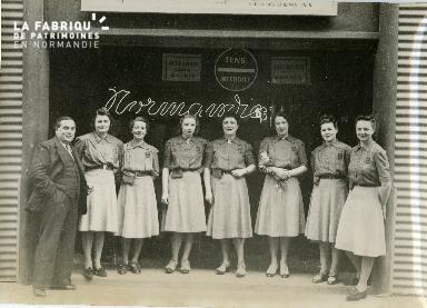 ciné-Normandie 1941 38