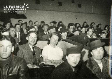 ciné-Normandie 1941 39