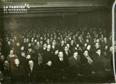 ciné-Normandie 1941 41