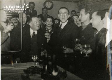 ciné-Normandie 1941 42