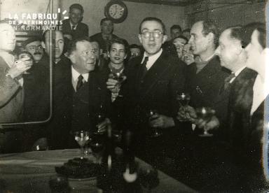 ciné-Normandie 1941 43