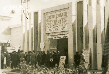 Cinéma de la foire