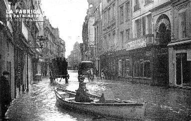Caen rue St Jean°