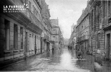 Rue de l'ancienne comédie