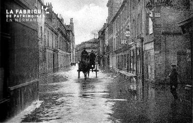 Rue St Laurent